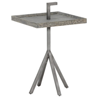 An Image of Pamber 45cm Side Table