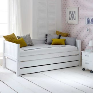 An Image of Ferdie Childrens Daybed with Trundle