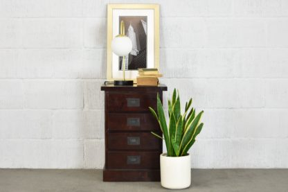 An Image of Lifestyle 4 Drawer Chest