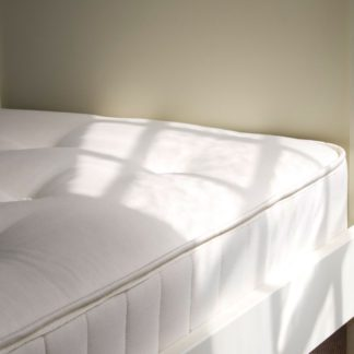 An Image of Open Coil High Bed Mattress