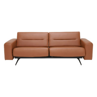 An Image of Stressless Stella 2.5 Seater Sofa, Choice of Leather