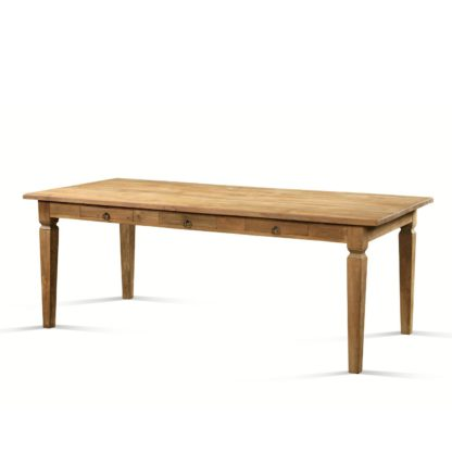 An Image of Classic Dining Table