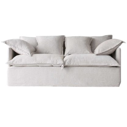 An Image of Eden Large Seater Sofa