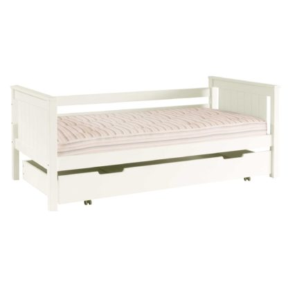 An Image of Buddy Single Day Bed with Trundle