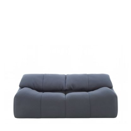 An Image of Ligne Roset Plumy Sofa, Annie Hieronimus