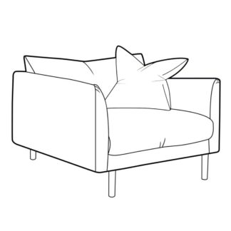 An Image of Levico Chair