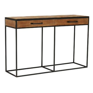 An Image of Banten Console Table