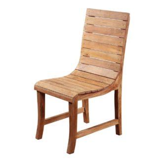 An Image of Lotus Garden Chair