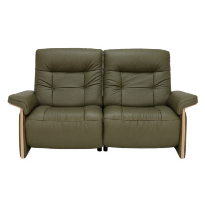 An Image of Stressless Mary 2 Seater Recliner Sofa, Quickship