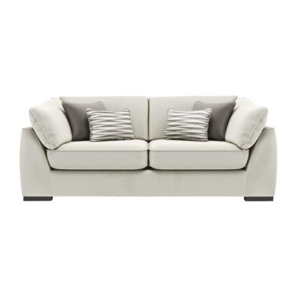 An Image of Borelly 2 Seater Sofa, Stock