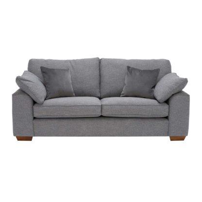 An Image of Findlay Large Sofa, Stock