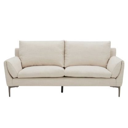An Image of Kinney 3 Seater Sofa