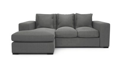 An Image of Manhattan Sofa with Chaise