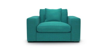 An Image of Melrose Armchair