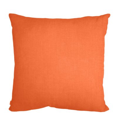 An Image of Handmade Cushion - Clementine