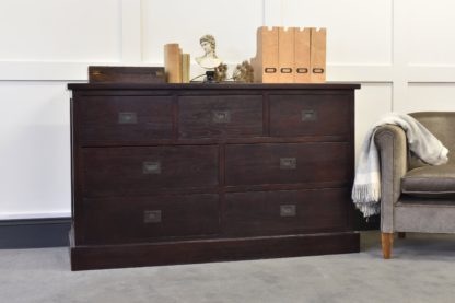 An Image of Lifestyle 7 Drawer Chest