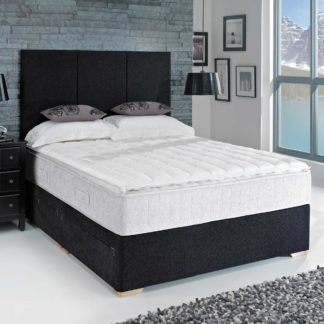 An Image of King Koil Extended Life Divan Bed