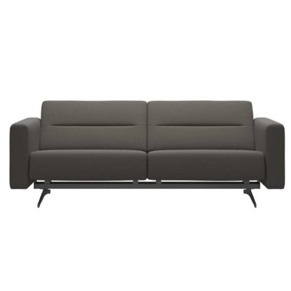 An Image of Stressless Stella 2.5 Seater Sofa, Quickship