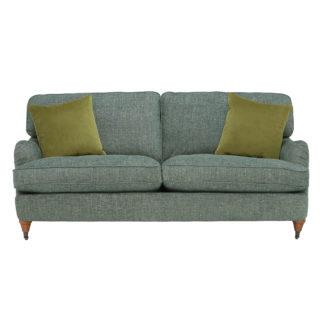 An Image of Sloane Medium Fabric Sofa