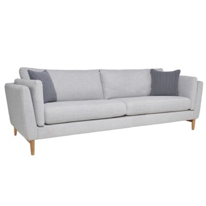 An Image of Ercol Favara Grand Sofa