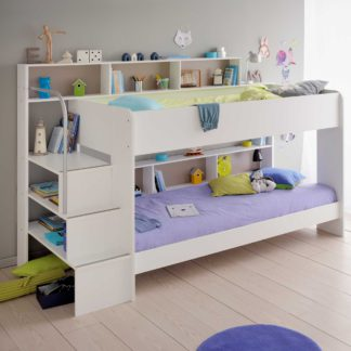 An Image of Annora Childrens Bunk Bed