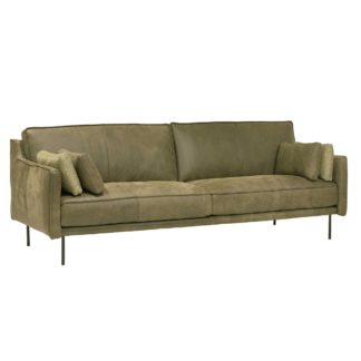 An Image of Livenza 3.5 Seater Sofa