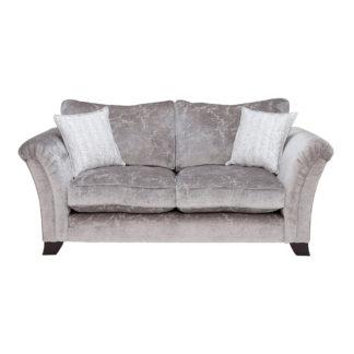An Image of Prestbury 2 Seater Sofa, Stock