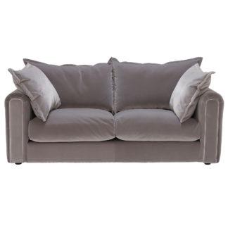 An Image of Barton 3 Seater Sofa