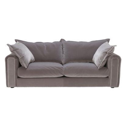 An Image of Barton Split Frame 4 Seater Sofa