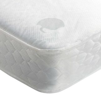 An Image of Scandinavian House Superior Pocket Sprung Mattress