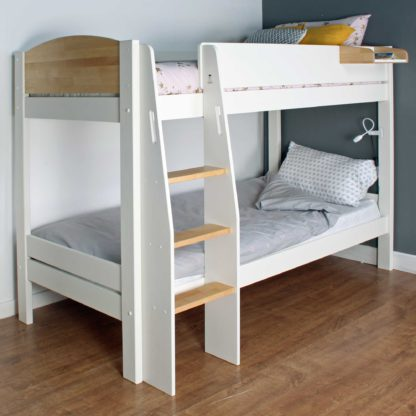 An Image of Urban Birch Childrens Bunkbed