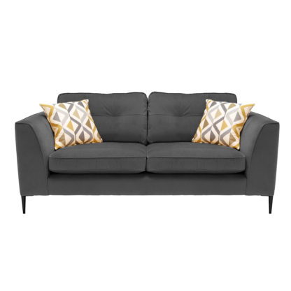 An Image of Conza Large Sofa, Stock