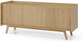 An Image of Albers Sideboard, Oak