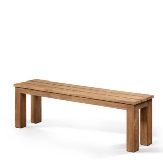 An Image of Eden Bench