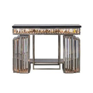 An Image of Timothy Oulton Rex Console Table, Natural