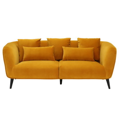 An Image of Purcell 2.5 Seater Sofa