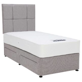 An Image of Essential Harmony Single Platform Bed