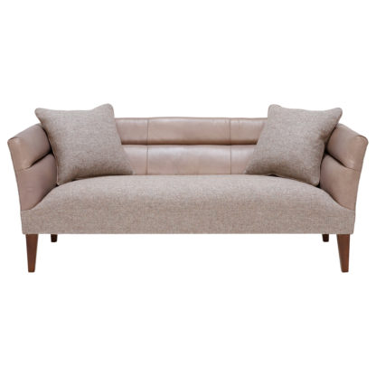 An Image of Harris Tweed Arran Midi Sofa
