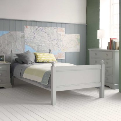 An Image of Pippin Small Double Bed