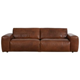 An Image of Timothy Oulton Pudgie 3 Seater Sofa
