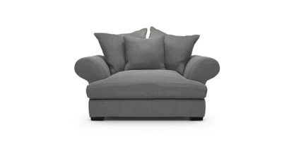An Image of Lincoln Armchair