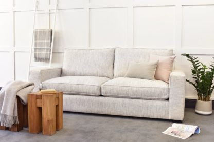 An Image of Marlowe 4 Seater Sofa Bed
