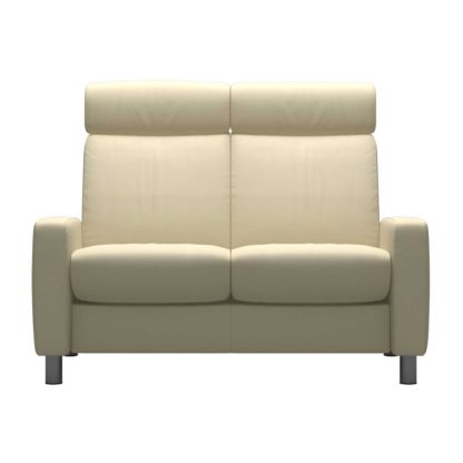 An Image of Stressless Arion High Back 2 Seater