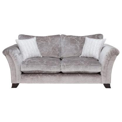An Image of Prestbury 3 Seater Sofa