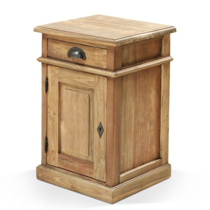 An Image of Classic Bedside Cabinet