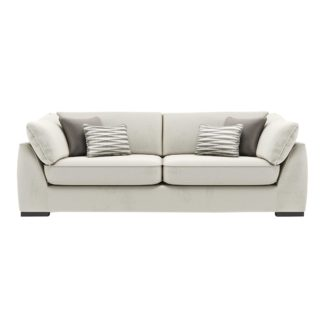 An Image of Borelly 3 Seater Sofa, Stock