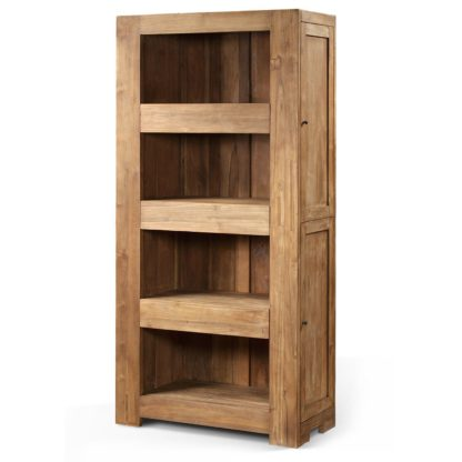 An Image of Knockdown Hidden Bookcase