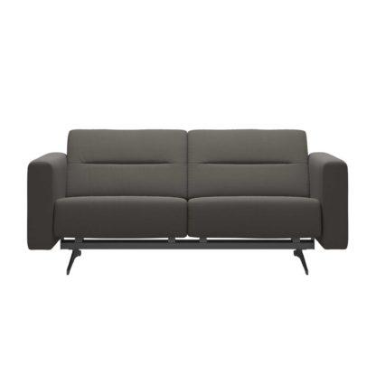 An Image of Stressless Stella 2 Seater Sofa, Quickship