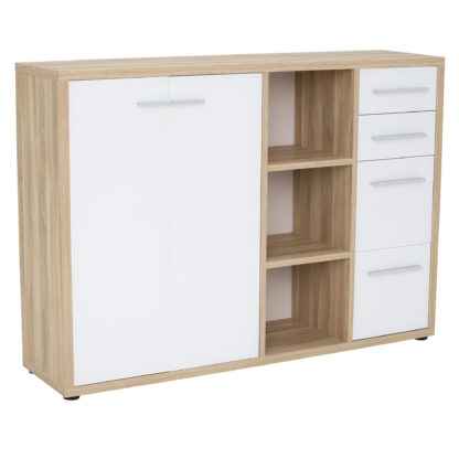 An Image of Bowater Sideboard Combination Unit