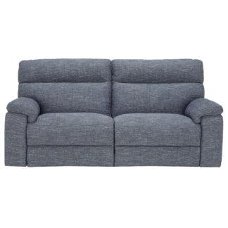 An Image of Clark 3 Seater Sofa